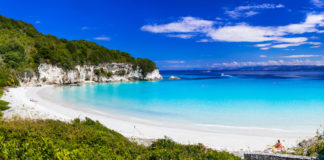 Guide for Visiting the Paxos Island 1