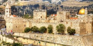 TOP BEST 8 PLACES TO VISIT IN ISRAEL