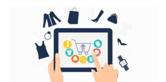 shopping websites in KSA